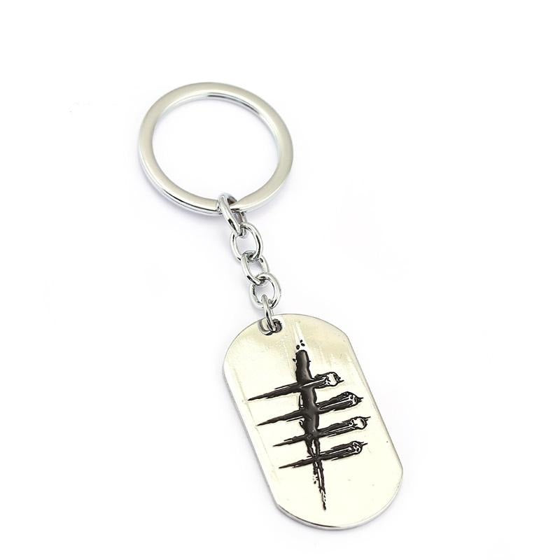 Dead by Daylight Keychain - Shop For Gamers