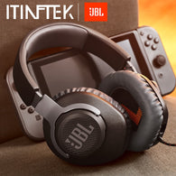 JBL QUANTUM100 Gaming Headset - Shop For Gamers