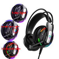 Joinrun Internet Cafe Gaming Headphone - Shop For Gamers