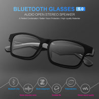 K1 Smart Wireless Bluetooth Headset Glasses - Shop For Gamers