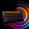 K28 Backlit Gaming Mechanical Keyboard - Shop For Gamers