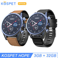 KOSPET Hope 3GB 32GB Smart Watch - Shop For Gamers