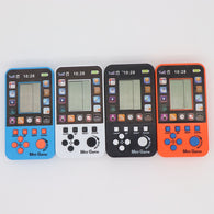 Mini Tetris Children Handheld Game Console - Shop For Gamers