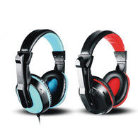 Kebidu Wired Stereo Gaming Headphones - Shop For Gamers