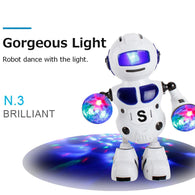 Smart Space Dancing Robot - Shop For Gamers