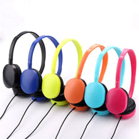 Colorful Kids Earbud Headphones - Shop For Gamers