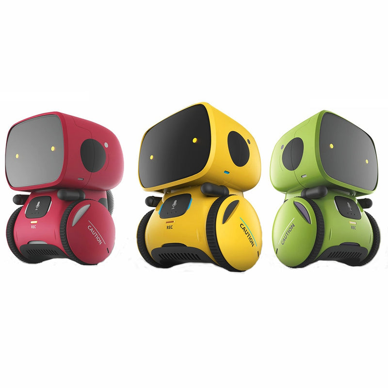 LEORY Smart RC Robot - Shop For Gamers