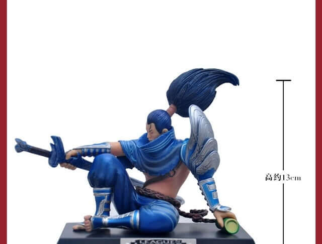 LOL League of Legends Figure Action - Shop For Gamers