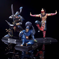 LOL League of Legends Figure Action