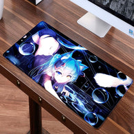 Sexy Anime Mouse Pad - Shop For Gamers