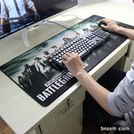 PUBG Game Mouse Pad