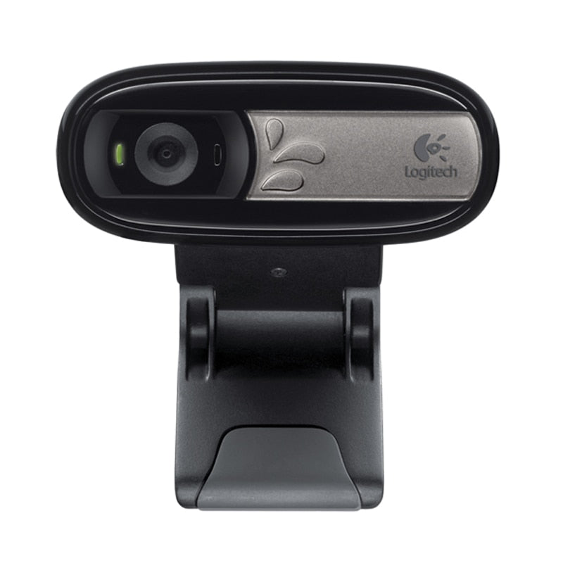 Logitech C170 Original Webcam with Microphone - Shop For Gamers