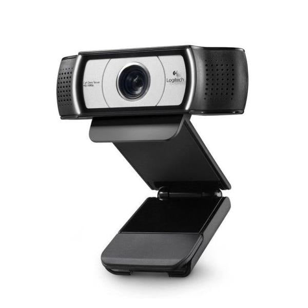 Logitech C930e HD 1080P Video Webcam - Shop For Gamers