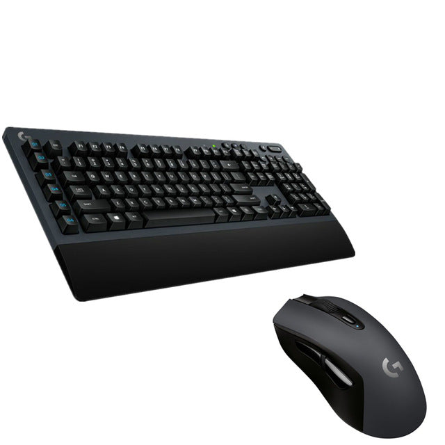 Logitech G613 Wireless Mechanical Keyboard - Shop For Gamers