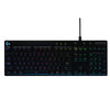Logitech G810 Wired Gaming  Keyboard - Shop For Gamers