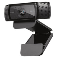 Logitech C920e HD Pro Webcam - Shop For Gamers