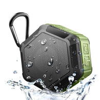 M&J Mini Portable Outdoor Sports Wireless Speaker