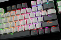 MP HDC-108 Mechanical Gaming Keyboard  - Shop For Gamers