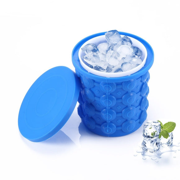 MAGIC ICE CUBE CUP - Shop For Gamers