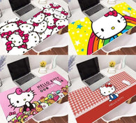 Hello Kitty Large Gaming Mouse Pad - Shop For Gamers
