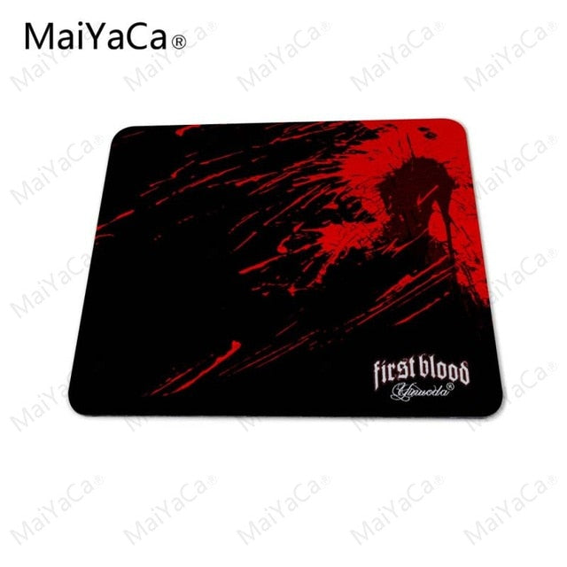 Red Dragon Mouse Pad - Shop For Gamers