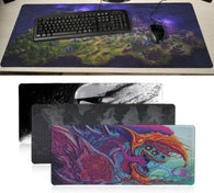 Hot Anime Mouse Pad - Shop For Gamers