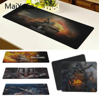 MaiYaCa World of Tanks Mouse Pad - Shop For Gamers