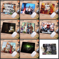 Grand Theft Auto V Mouse Pad - Shop For Gamers