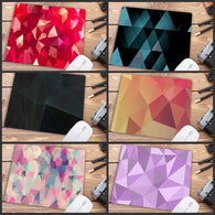Abstract Design Mouse Pad - Shop For Gamers