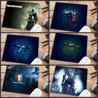 Counter Strike Mice Mat - Shop For Gamers