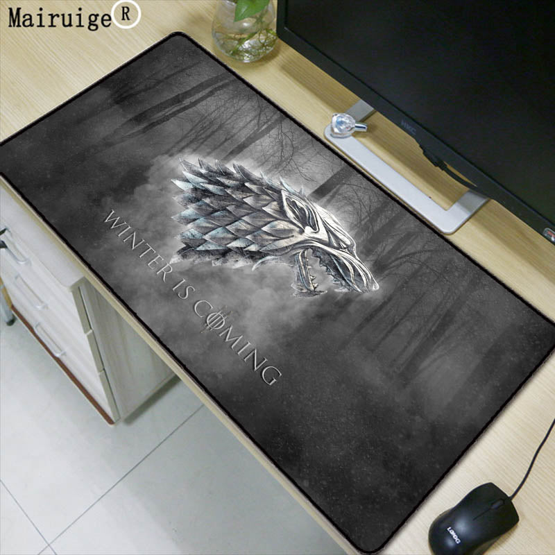 Mairuige Game of Thrones Mouse Pad