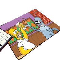 Futurama Bender Mouse Pad - Shop For Gamers