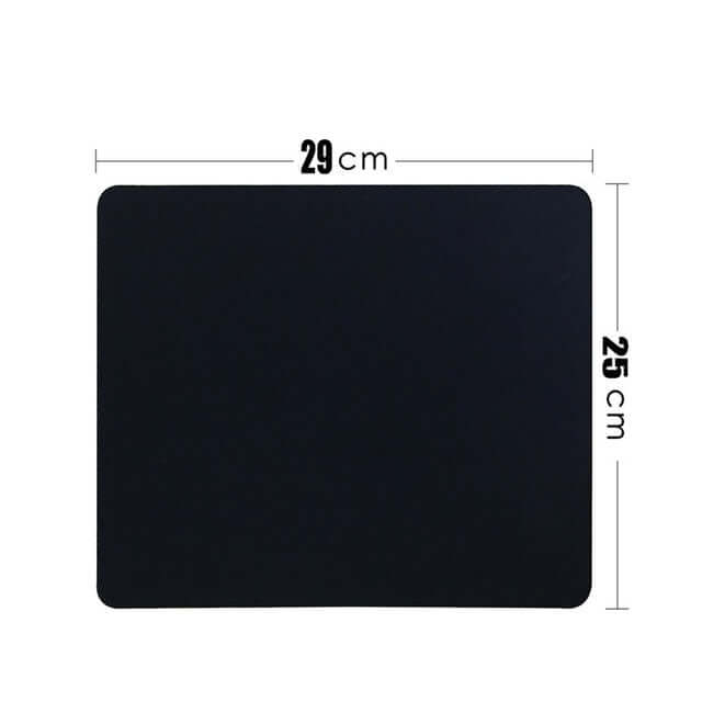 Mairuige brand 1200*600*3MM large size black gaming mouse pad
