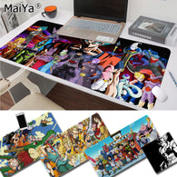 Maiya Cool New Dragon Ball Z Mouse Pad - Shop For Gamers