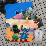 Lilo and Stitch Comfort Gaming Mousepad - Shop For Gamers