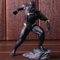Marvel Avengers Black Panther Action Figure - Shop For Gamers