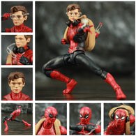 Spider-Man Tom Holland Action Figure - Shop For Gamers