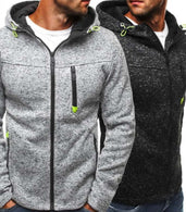 Men Sports Casual Wear Zipper COPINE Hoodies