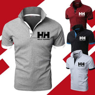 Helly Hansen Cotton Slim Fit T-Shirt - Shop For Gamers