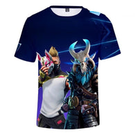 Fortnite Game T-Shirt - Shop For Gamers
