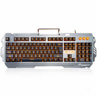 DARSHION PK-810 104 Keys Membrane Keyboard