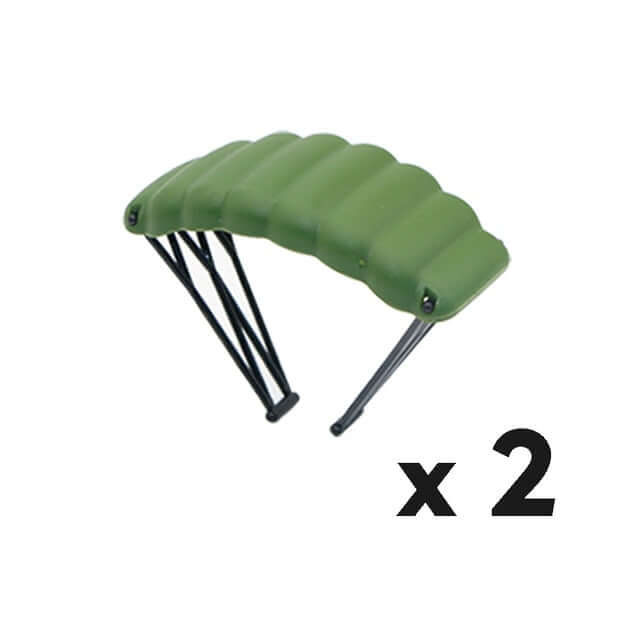 Military Weapon PUBG Accessories Gun Building Blocks Helmet Parachute etc.. - Shop For Gamers