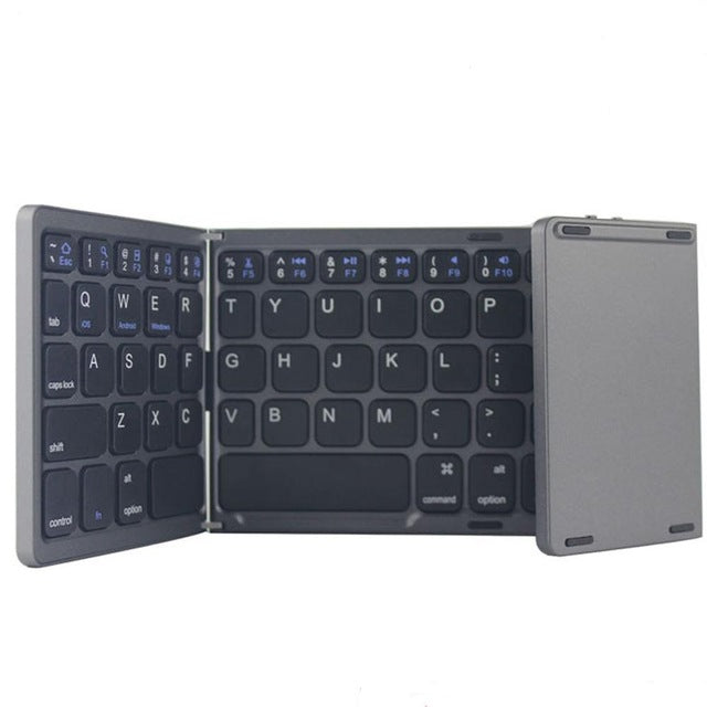 Mini 2 PC Bluetooth Wireless Keyboard - Shop For Gamers