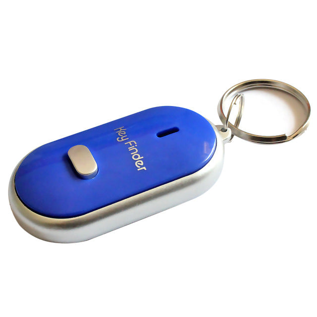 Whistle Response Key Finder - Shop For Gamers