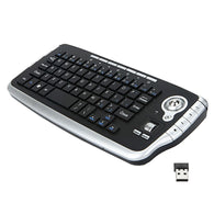 Mini 3 In 1 2.4G Wireless Keyboard