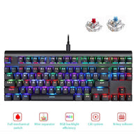 Motospeed CK101 Mechanical Keyboard