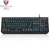 Motospeed CK95 Gaming Mechanical Keyboard - Shop For Gamers
