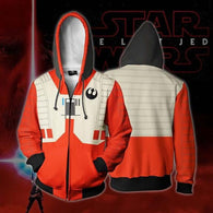 Movie Star Wars Men Hoodie - Shop For Gamers