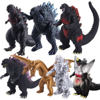 Multi Version Godzilla PVC Action Figures - Shop For Gamers