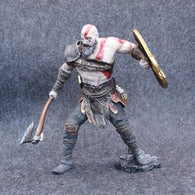 God of War 4 Kratos Action Figure - Shop For Gamers